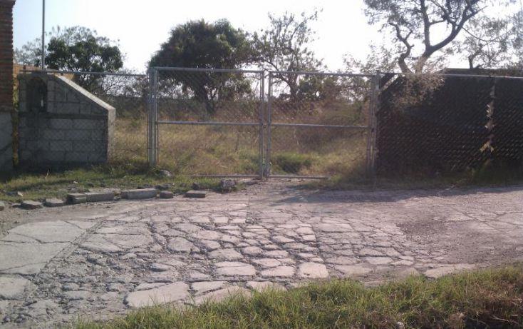 Foto de terreno habitacional en venta en, jacarandas, yautepec, morelos, 1607342 no 04