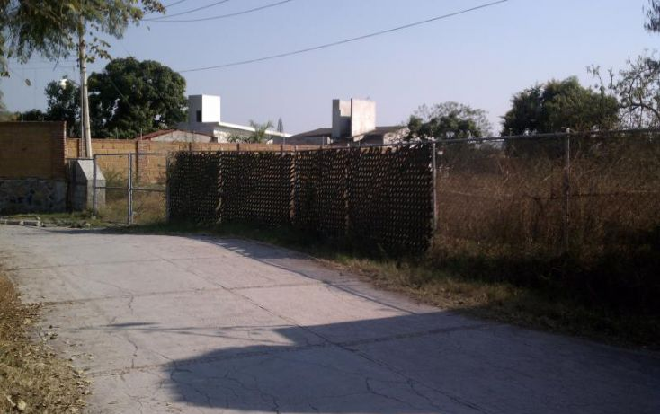Foto de terreno habitacional en venta en, jacarandas, yautepec, morelos, 1607342 no 05