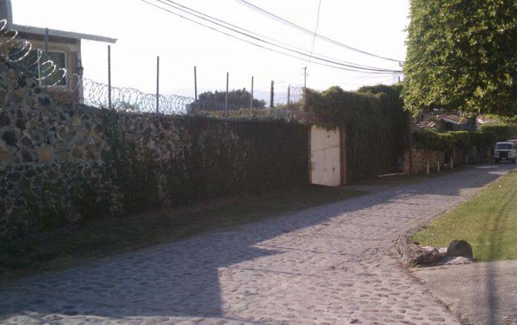 Foto de terreno habitacional en venta en, jacarandas, yautepec, morelos, 1607342 no 06