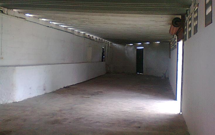 Foto de nave industrial en renta en  , jacinto canek, m?rida, yucat?n, 1102531 No. 01