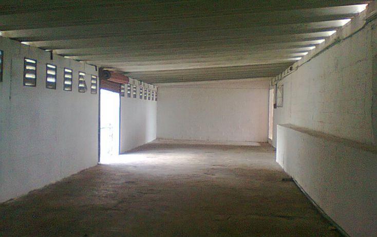 Foto de bodega en renta en, jacinto canek, mérida, yucatán, 1102531 no 03