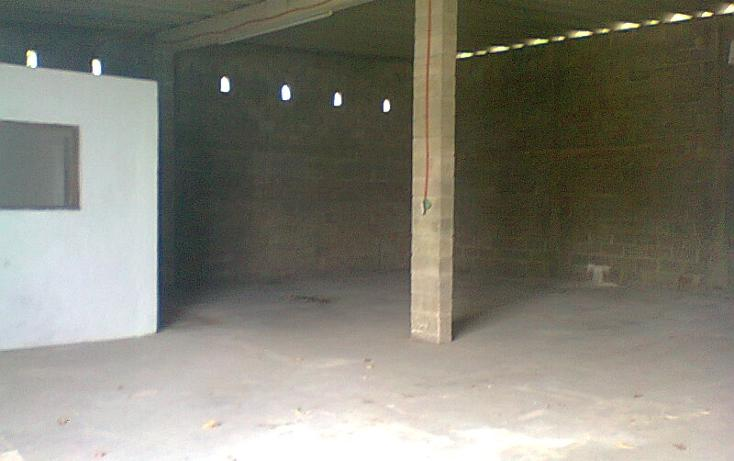 Foto de nave industrial en renta en  , jacinto canek, mérida, yucatán, 1102535 No. 02