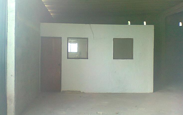 Foto de nave industrial en renta en  , jacinto canek, mérida, yucatán, 1102535 No. 03