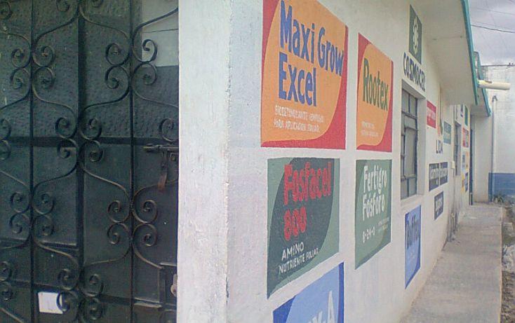 Foto de bodega en renta en, jacinto canek, mérida, yucatán, 1102599 no 03