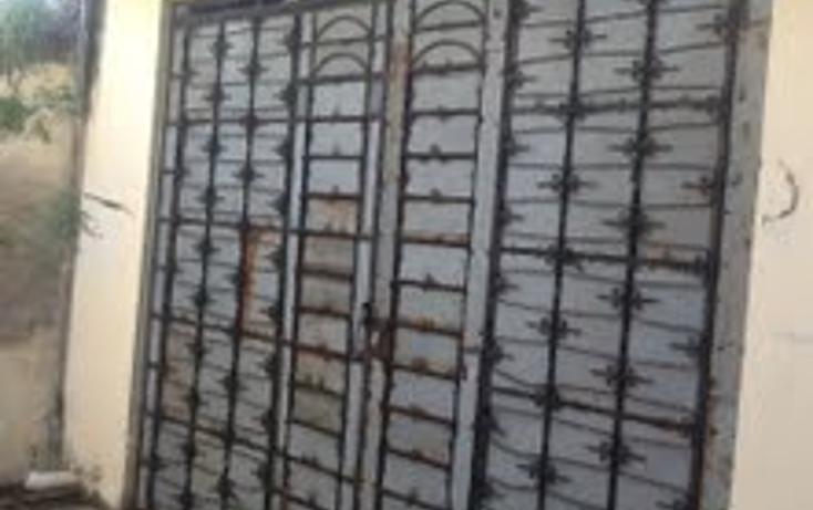 Foto de nave industrial en renta en  , jacinto canek, m?rida, yucat?n, 1115099 No. 01