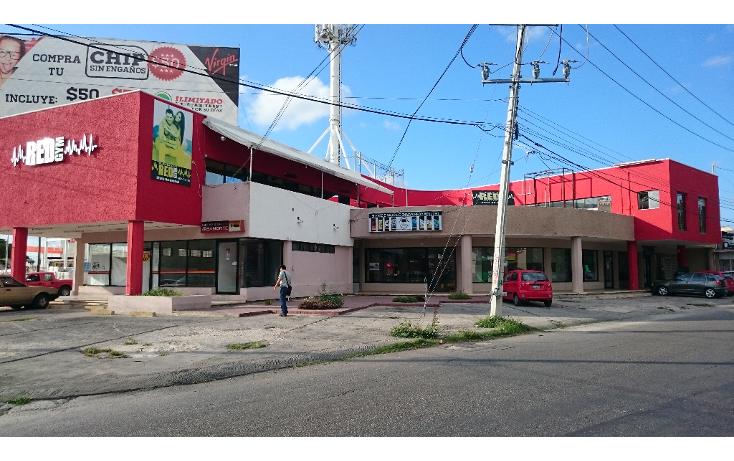 Foto de local en renta en  , jacinto canek, mérida, yucatán, 1418401 No. 01