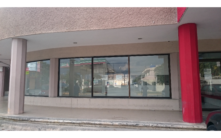 Foto de local en renta en  , jacinto canek, mérida, yucatán, 1418401 No. 02