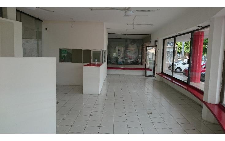 Foto de local en renta en  , jacinto canek, mérida, yucatán, 1418401 No. 03