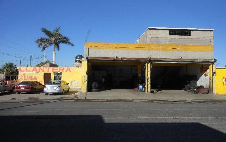 Foto de local en venta en  , jacinto lopez, hermosillo, sonora, 1193573 No. 02