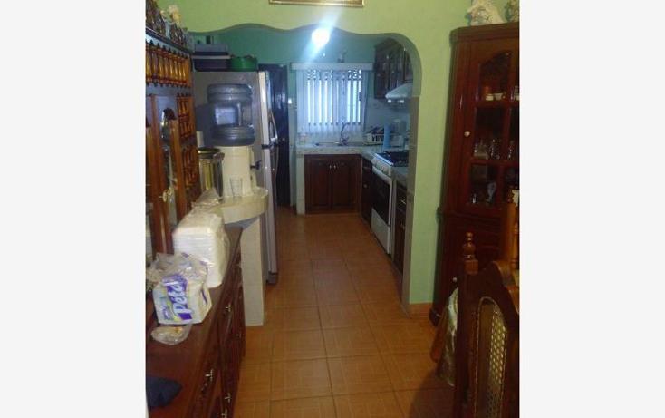 Foto de casa en venta en  , jacinto lopez, hermosillo, sonora, 1906036 No. 02