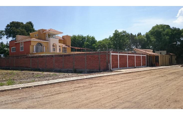Foto de terreno habitacional en venta en  , jacinto l?pez, zamora, michoac?n de ocampo, 1046323 No. 01