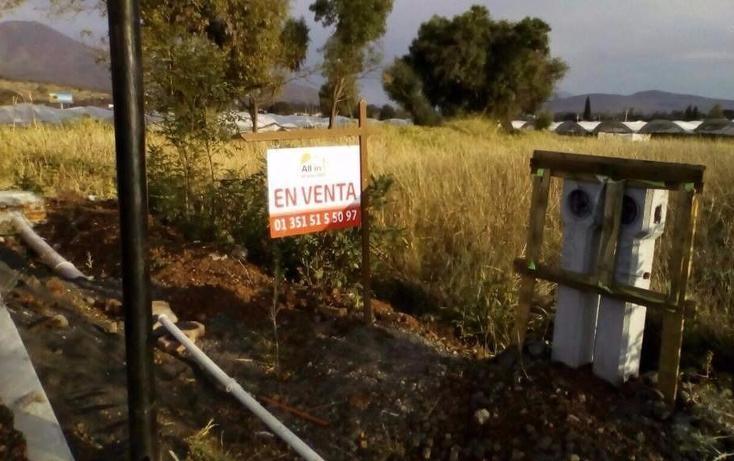 Foto de terreno habitacional en venta en  , jacinto lópez, zamora, michoacán de ocampo, 3426068 No. 01