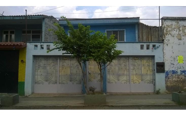Foto de casa en venta en  , jacona de plancarte centro, jacona, michoac?n de ocampo, 1896194 No. 01