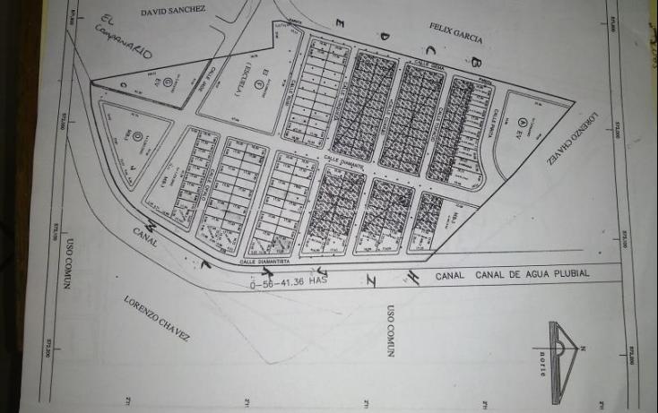 Foto de terreno habitacional en venta en jade, almendros residencial, manzanillo, colima, 469388 no 01
