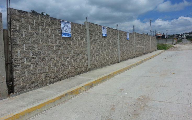 Foto de terreno habitacional en venta en, jagüey de téllez estación téllez, zempoala, hidalgo, 1294677 no 01