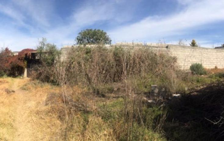 Foto de terreno habitacional en venta en, jagüey de téllez estación téllez, zempoala, hidalgo, 1646282 no 05