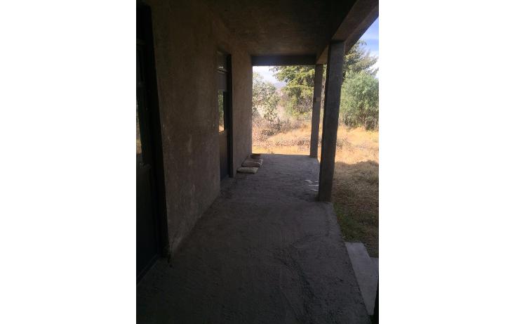 Foto de terreno habitacional en venta en  , jagüey de téllez (estación téllez), zempoala, hidalgo, 1646282 No. 11