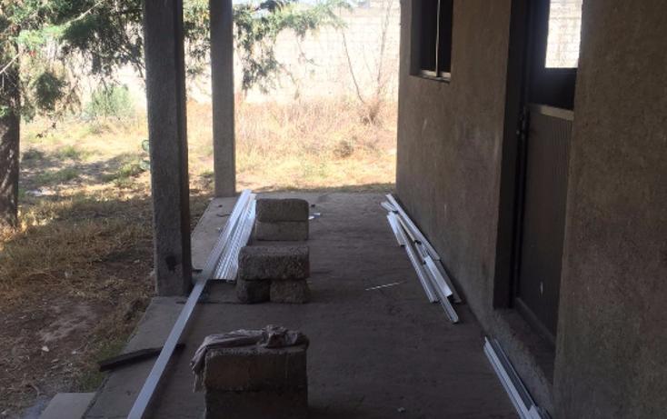 Foto de terreno habitacional en venta en, jagüey de téllez estación téllez, zempoala, hidalgo, 1646282 no 12