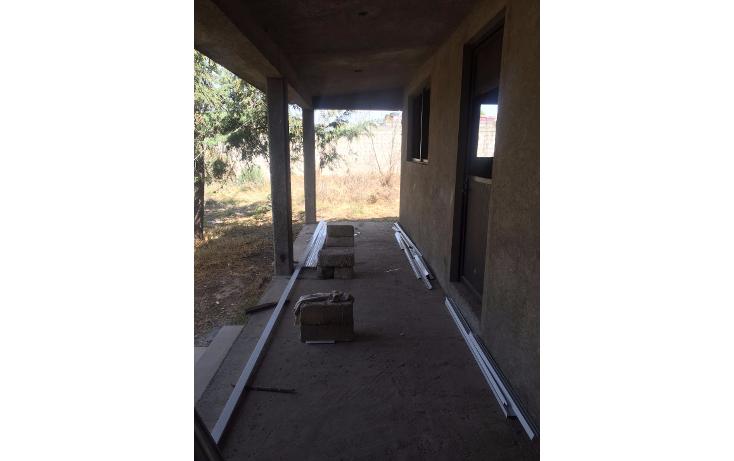 Foto de terreno habitacional en venta en  , jagüey de téllez (estación téllez), zempoala, hidalgo, 1646282 No. 12