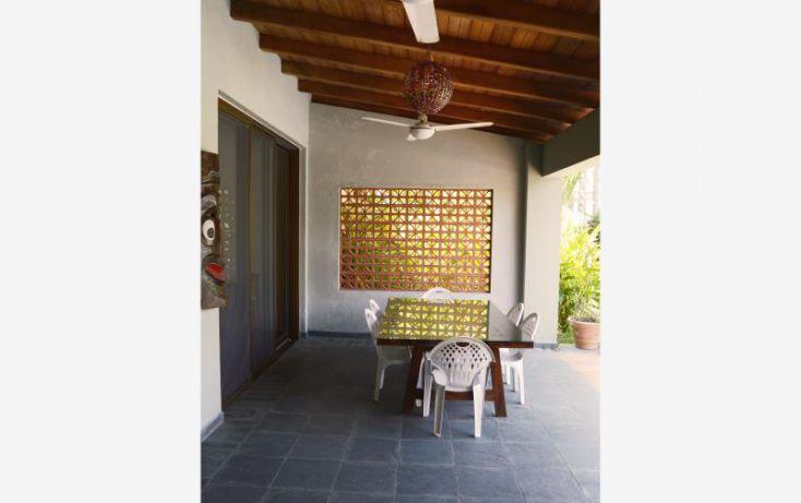 Foto de casa en renta en jaiba, club santiago, manzanillo, colima, 1534198 no 16