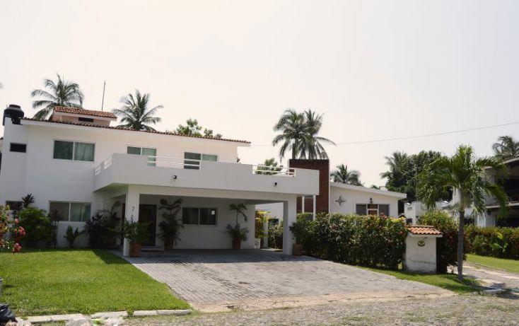 Foto de casa en renta en jaiba, club santiago, manzanillo, colima, 1534212 no 02