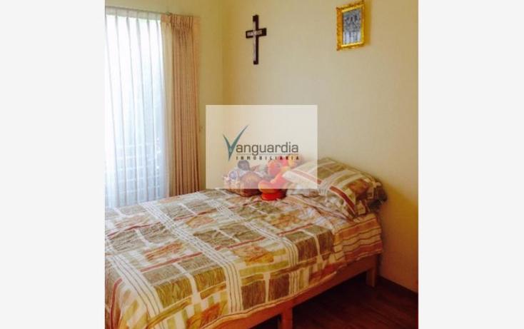 Foto de casa en venta en jaime almazan delgado 0, guadalupe san buenaventura, toluca, méxico, 1160049 No. 04
