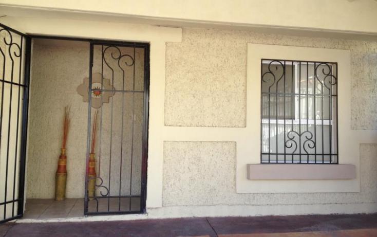 Foto de casa en venta en jaime colson, quintas de san sebastián, chihuahua, chihuahua, 597256 no 11