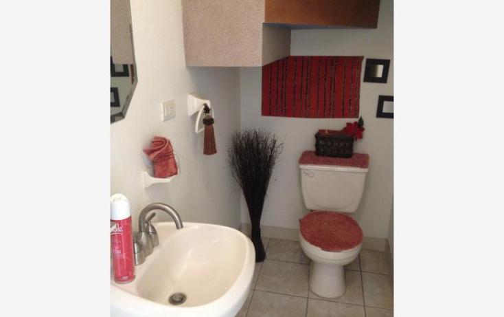 Foto de casa en venta en jaime colson, quintas de san sebastián, chihuahua, chihuahua, 597256 no 16