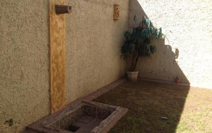 Foto de casa en venta en jaime colson, quintas de san sebastián, chihuahua, chihuahua, 597256 no 19