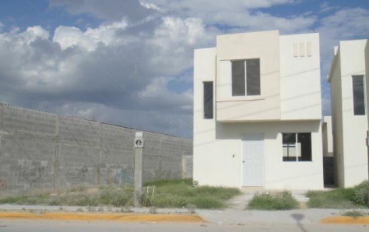 Foto de casa en venta en jaime nuno, rancho grande, reynosa, tamaulipas, 221631 no 01