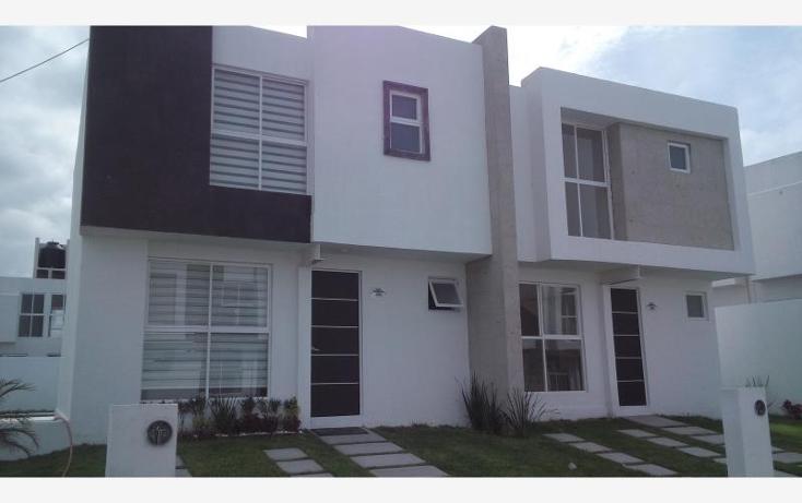 Foto de casa en venta en jaime sabines 0, sonterra, querétaro, querétaro, 1762004 No. 03