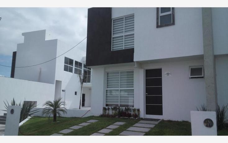 Foto de casa en venta en jaime sabines 0, sonterra, querétaro, querétaro, 1762004 No. 04