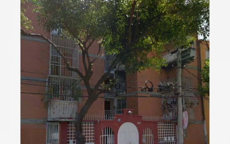 Foto de departamento en venta en jaime torres bodet 203, santa maria la ribera, cuauhtémoc, df, 1539158 no 01