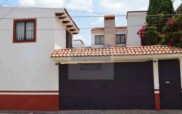 Foto de casa en venta en jaime torres bodet, lomas de santa maria, morelia, michoacán de ocampo, 1339369 no 01