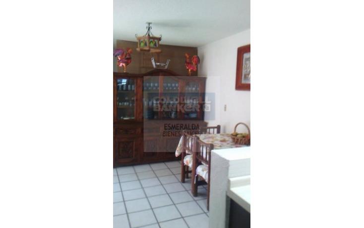 Foto de casa en venta en jaime torres bodet , lomas de santa maria, morelia, michoacán de ocampo, 1843238 No. 05