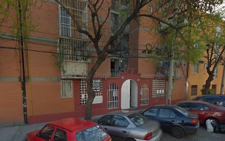 Foto de departamento en venta en  , santa maria la ribera, cuauhtémoc, distrito federal, 1438895 No. 02