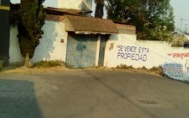 Foto de casa en venta en  , jaime torres bodet, tláhuac, distrito federal, 2044659 No. 01