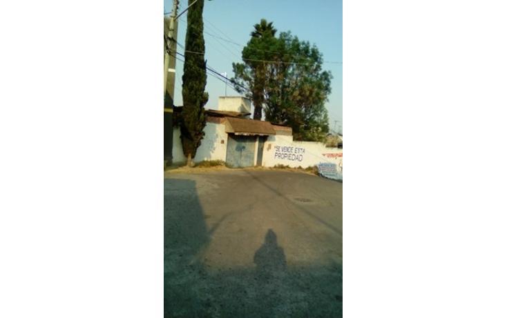 Foto de casa en venta en  , jaime torres bodet, tl?huac, distrito federal, 2044659 No. 01