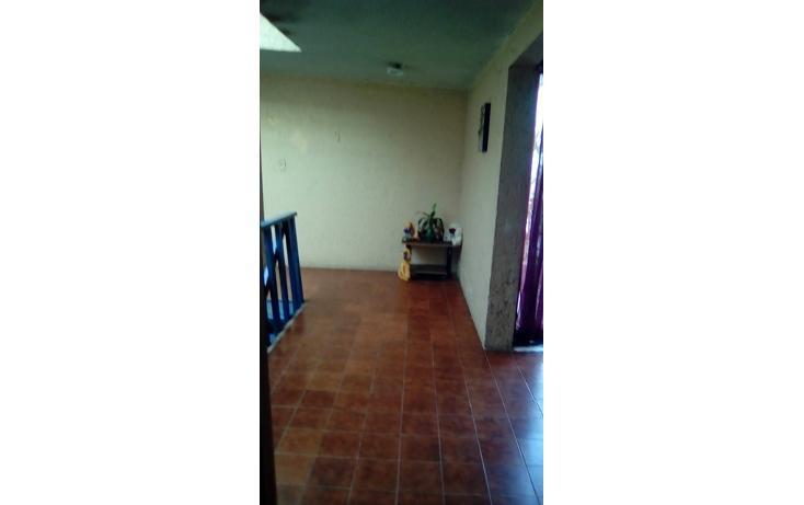 Foto de casa en venta en  , jaime torres bodet, tl?huac, distrito federal, 2044659 No. 05
