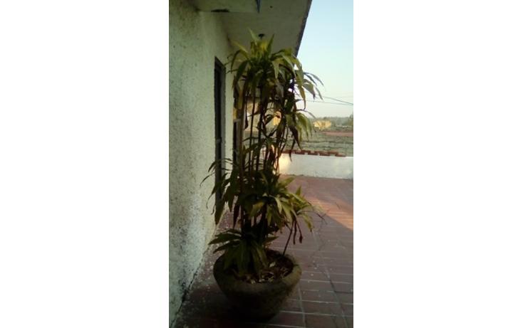 Foto de casa en venta en  , jaime torres bodet, tl?huac, distrito federal, 2044659 No. 07