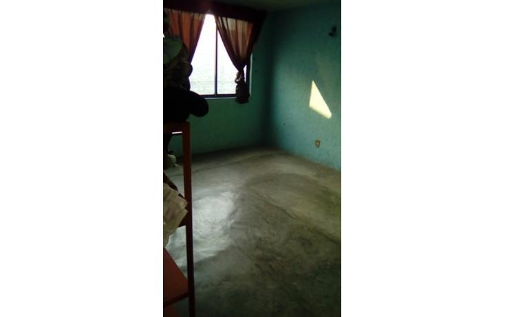 Foto de casa en venta en  , jaime torres bodet, tl?huac, distrito federal, 2044659 No. 08