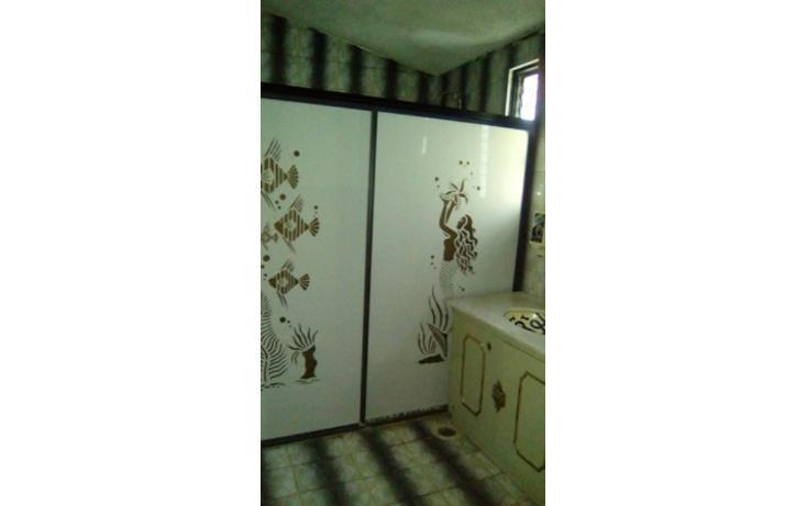 Foto de casa en venta en  , jaime torres bodet, tl?huac, distrito federal, 2044659 No. 09
