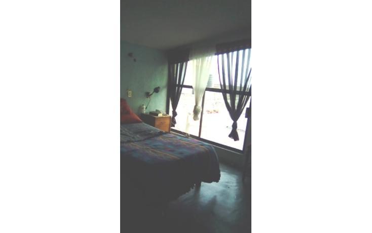 Foto de casa en venta en  , jaime torres bodet, tl?huac, distrito federal, 2044659 No. 10