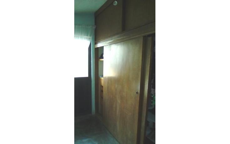 Foto de casa en venta en  , jaime torres bodet, tláhuac, distrito federal, 2044659 No. 11