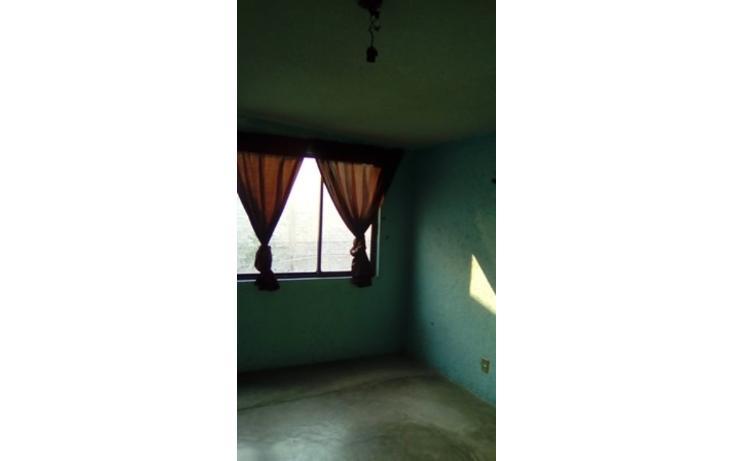 Foto de casa en venta en  , jaime torres bodet, tláhuac, distrito federal, 2044659 No. 12