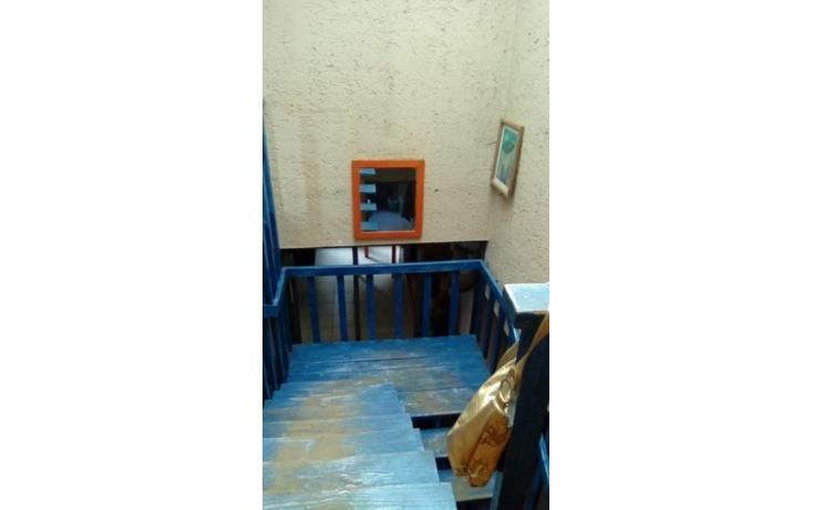 Foto de casa en venta en  , jaime torres bodet, tl?huac, distrito federal, 2044659 No. 14