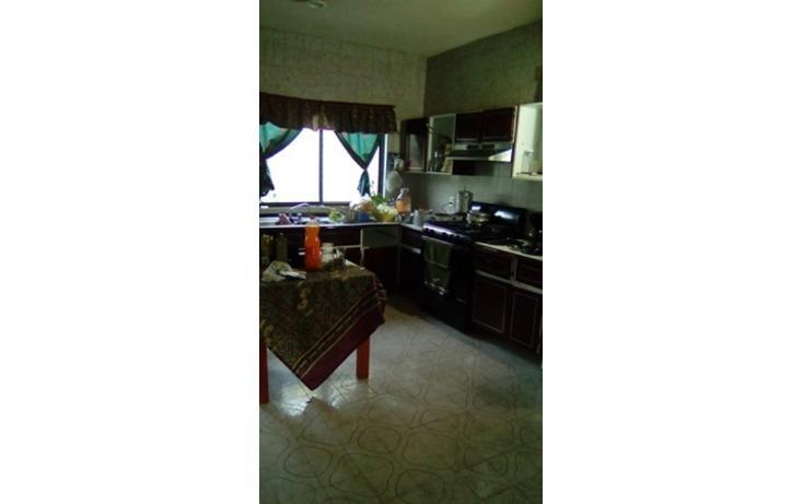 Foto de casa en venta en  , jaime torres bodet, tl?huac, distrito federal, 2044659 No. 15