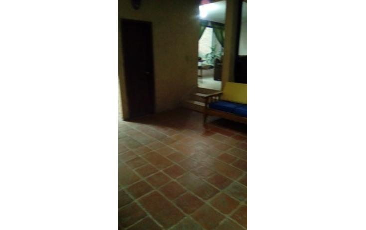 Foto de casa en venta en  , jaime torres bodet, tl?huac, distrito federal, 2044659 No. 16