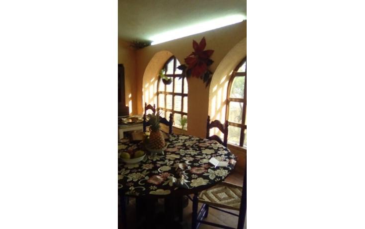 Foto de casa en venta en  , jaime torres bodet, tl?huac, distrito federal, 2044659 No. 17