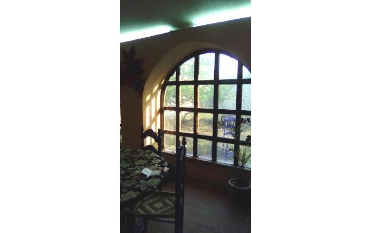 Foto de casa en venta en  , jaime torres bodet, tl?huac, distrito federal, 2044659 No. 18